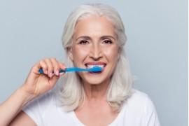 歯周病菌にアルツハイマー病発症の恐れ